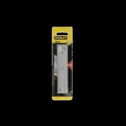 Λάμες Μαχαιριών 18mm Stanley Σετ